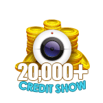 20,000+ Credit Show