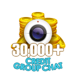 30,000 to 49,999 Credit Group Chat