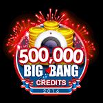 4th of July 500,000 Credits
