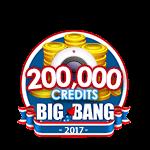 4th of July 200,000 Credits