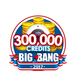 4th of July 300,000 Credits