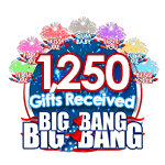 1250 Gifts