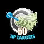 50 Tip Targets
