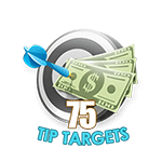 75 Tip Targets