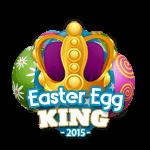 Easter 2015 King
