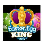 Easter 2019 King