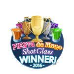Fiesta 2016 Shot Winner