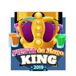 Fiesta 2019 King