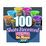 100 Shots