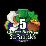 5 Charms