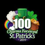 100 Charms