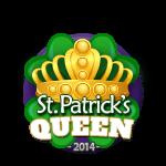 St Patricks 2014 Queen