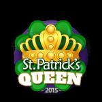 St Patricks 2015 Queen