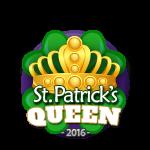 St Patricks 2016 Queen