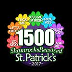 1500 Charms