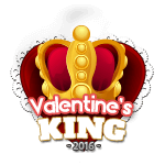 Valentines 2016 King