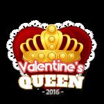 Valentines 2016 Queen