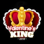 Valentines 2018 King