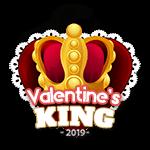 Valentines 2019 King