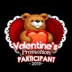 Valentines 2019 Participant