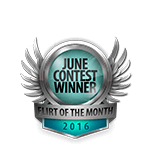 June Contest Winner