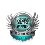 October Contest Winner