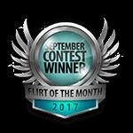 September Contest Winner
