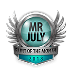 Mister July 2018