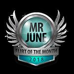Mister June 2018