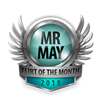 Mister May 2018