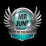 Mister June 2019