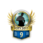 Guys FOTY 2011 9 Badge