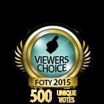 Viewers Choice 500
