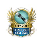 Fleshlight Cam Star