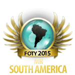 Mister South America