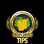 Flirt of the Year Tips 2015