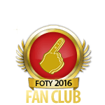 Flirt of the Year FanClub 2016