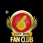 Flirt of the Year FanClub 2016