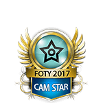 2017 Cam Star