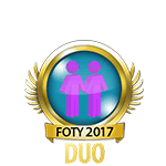 Flirt of the Year Duo 2017