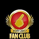 Flirt of the Year FanClub 2017
