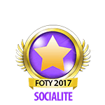 Flirt of the Year Socialite17