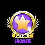 Flirt of the Year Socialite17