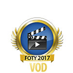 Flirt of the Year VOD 2017