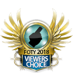 FOTY Viewers Choice 2018