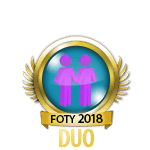 Flirt of the Year Duo 2018