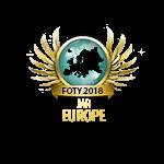Mister Europe