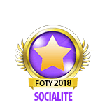 Flirt of the Year Socialite18