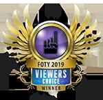 FOTY Viewers Choice 2019