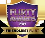 Friendliest Flirt 2019